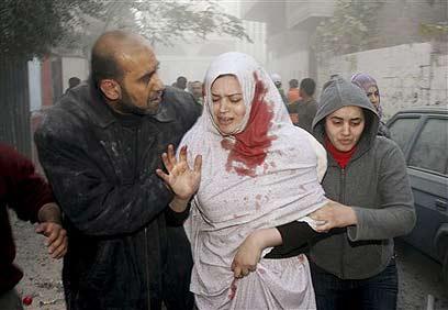 seorang kerabat Sayyid Sayyam yang selamat