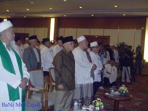 majelis dzikir SBY Nurussalam-banimustajab