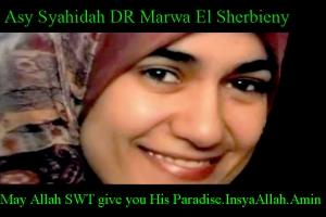 Asy Syahidah DR Marwa El Sherbieny_banimustajab5