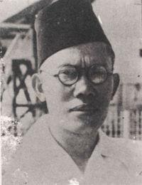Mr. Sjafruddin Prawiranegara