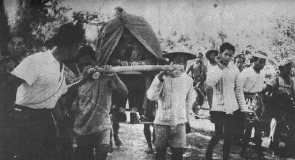 SEKILAS KISAH JENDERAL SUDIRMAN SAAT DIBIMBING ULAMA KH. BUSYRO SYUHADA (5/6)