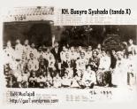 KH.BUSYRO SYUHADA