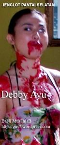 Debby Ayu-Jenglot Pantai Selatan