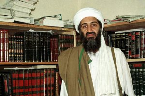 Asy Syahid Osama bin Laden
