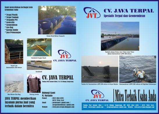 Company Profil Java Terpal