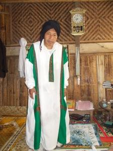 KH. Manshur